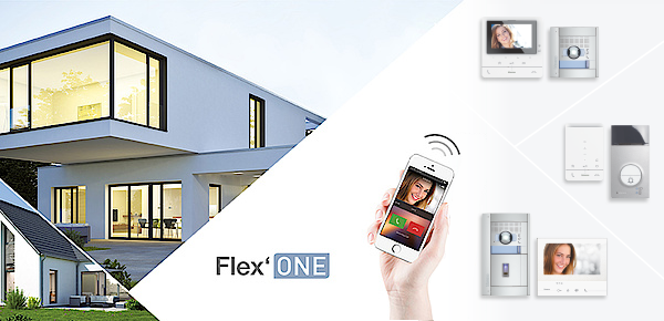 Flex'ONE Sets bei Elektro Ruths Installationen GmbH in Mühltal